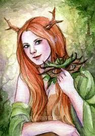 Resultado de imagen para fairies art