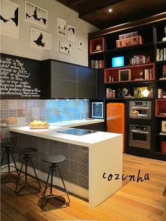 #decor #inspiração #inspiration #inspiración #ideas #ideias #joiasdolar #kitchen