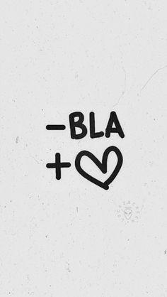 Wallpaper Lockscreen Random -BLA +LOVE❤