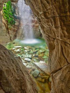 Troll Church Waterfall | Sylte..