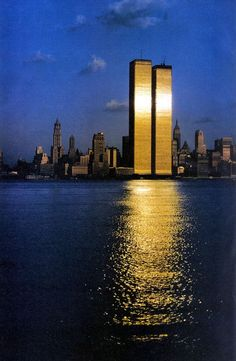 Twin towers, World trade center and Picture of the world on Pinterest