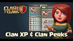nice Clash of Clans - Clan XP & Clan Perks! (New Update)  New update in Clash of Clans is on the way! We're gonna be able to level up our clan in this next update + get clan perks for certain accomplishme...http://clashofclankings.com/clash-of-clans-clan-xp-clan-perks-new-update/