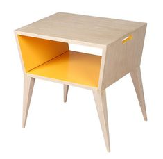 Nice Design, the interior girl might be set off more if the wood was a bit darker (not to much) Modular Furniture, Deco Furniture, Plywood Furniture, Kids Furniture, Contemporary Furniture, Furniture Design, Baby Cradle Wooden, Ikea Hacks, Plywood Projects