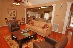 Luxury Apartment Rental - Jonesboro, GA - Tara Bridge Atlanta Apartments - Ventron Management