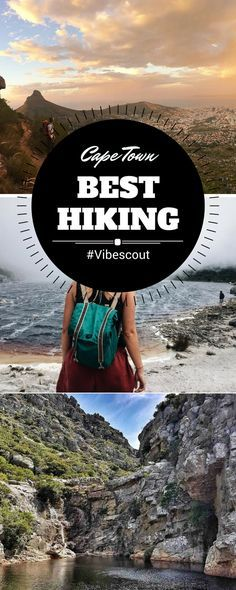 The Cape has so many amazing hiking trails that it can be difficult to pick one! We have done the research for you so that you have all the relevant information at your fingertips and can go ahead and choose the one most suited to you. Hiking Spots, Hiking Tips, Hiking Gear, Beautiful Vacation Spots, Beautiful Places To Visit, Safari, Forest Waterfall, Africa Travel, Wanderlust Travel
