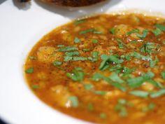 Krompir juha - Croatian potato soup - Powered by Eastern European Recipes, European Cuisine, Bosnian Recipes, Italian Recipes, Bosnian Food, Serbian Food, Croation Recipes, Soup Recipes, Cooking Recipes