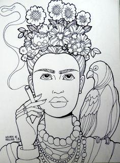 Art History Lesson Free Frida