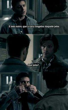 Dean Winchester ❤❤❤