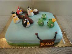Mais angry birds