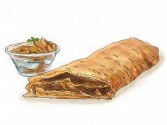 Recepty — Peče celá země — Česká televize Nigella, Food And Drink, Cooking Recipes, Cookies, Ethnic Recipes, Bakken, Crack Crackers, Chef Recipes, Biscuits