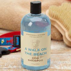 Beach Dog Shampoo