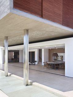 Casa Guilherme Torres (Foto: Denilson Machado / MCA Estúdio )
