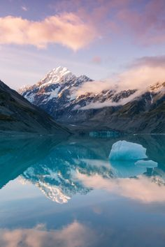 Adventure Honeymoon Destination — New Zealand:  With scenery like this, it's no surprise that New Zealand is the new hotspot for adventurous and outdoorsy types going on their honeymoon.