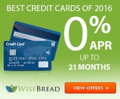 credit card offers for cash back