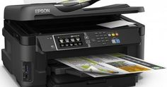 Epson WF-7610 Driver Download for Windows XP/Vista/Windows 7/Win 8/8.1/10 (32bit - 64bit), Mac OS and Linux