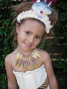 samoan young girl naked on the bead