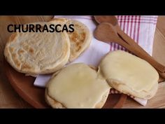CHURRASCAS - YouTube Dairy, Cheese, Food, Youtube, Beautiful, Ideas, Breakfast, Food Cakes, Bread Recipes
