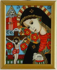 Religious Art, Catholic, Saints, My Arts, Traditional, Glass, Pictures, Decor, Orthodox Icons