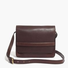 Madewell Albury Crossbody Bag