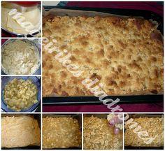 Μηλόπιτα η Αγαπημένη Macaroni And Cheese, Ethnic Recipes, Food, Mac And Cheese, Meals, Yemek, Eten