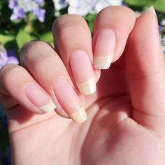 My new square nails! Although it feels a little bit weird I think they look great! Soft Nails, Gel Nails, Long Natural Nails, Vintage Nails, Nail Ring, Fire Nails, Summer Acrylic Nails, Healthy Nails, Dream Nails