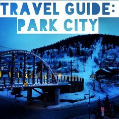 It's sort of like a roller coaster built into the mountain with hairpin turns and a hand brake to slow you down. Located in Park City, Utah! Park City Mountain, Park City Utah, Salt Lake City Utah, Mountain Resort, Mountain High, Ski Vacation, Vacation Spots, Vacation Ideas, Vacation Rentals