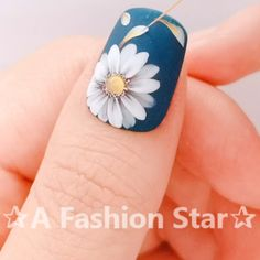 unha unha delicadas unha criativas unha decoradas unha com pedrarias unha . - - unha unha delicadas unha criativas unha decoradas unha com pedrarias unha passo a passo unha simples unha bonita unha de gel unha video unha ideias Nail Art Designs Videos, Nail Art Videos, Nail Art Hacks, Nail Art Diy, New Nail Art, Acrylic Nail Designs, Acrylic Nails, Flower Nail Designs, Nagellack Design