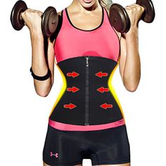 Introducing TAILONG High Elastic Waist Corset Yoga Workout Active Weight Loss Body Shaper S 23 Days Delivery Black US SELLER. Great product and follow us for more updates!