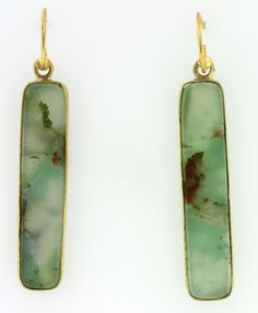 Earrings by Roost Jewelry