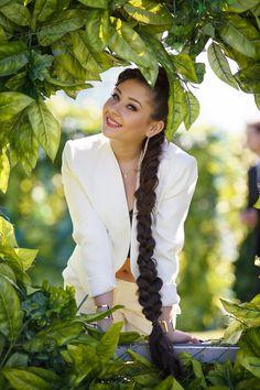 nicole cherry - Google Search Cherry, Women's Fashion, Google Search, Style, Swag, Fashion Women, Womens Fashion, Prunus