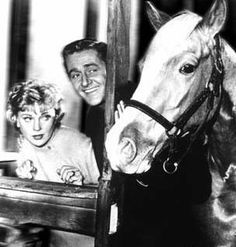 Mr. Ed was really a zebra??!!  Wow.  Who knew??   lol    http://www.snopes.com/lost/mistered.asp?version=bw#