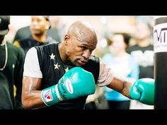 All Access: Mayweather vs. Maidana Episode 1 (Video)- http://img.youtube.com/vi/-NEZhvXt-j4/0.jpg- http://getmybuzzup.com/access-mayweather-vs-maidana-episode-1-video/- By Glenn Erby The countdown to Floyd Mayweather vs Marcos Maidana has officially started with the premiere episode of HBO's All Access, Mayweather vs. Maidana. Money Mayweather as only he can, allowed Showtime's cameras insight into his breakup with Shantel Jackson and he provided...- #Maidana, #Ma