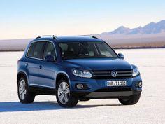 Volkswagen Tiguan II 2.0 TDI (115 Hp) BMT #cars #car #volkswagen #tiguan #fuelconsumption