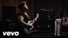 Alabama Shakes - Don't Wanna Fight (Official Video - Live from Capitol S...