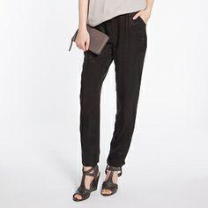Pantalon fluide | Jeans et pantalons | Comptoir des Cotonniers