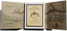 meaning of mice internals - Charles van Sandwyk