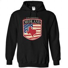 New Design - Midland - Texas JK1 - #fashion tee #christmas sweater. GET YOURS => https://www.sunfrog.com/LifeStyle/New-Design--Midland--Texas-JK1-Black-Hoodie.html?68278