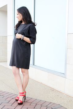 Hatch Collection Shirt Dress