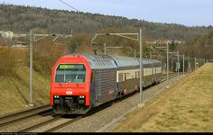 Net Photo: 450 105 SBB 450 at Jestetten, Germany by Reinhard Reiss Location Map, Photo Location, Swiss Railways, Electric Locomotive, Reiss, Germany, Community, Train, Zug