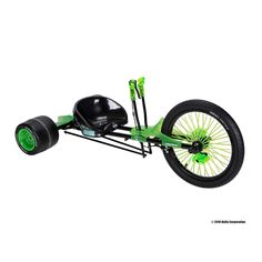 0f673009777 Huffy Machine (Green, Medium/20-Inch) $104.00 | The Kiddie Corner | Toys,  Tricycle, Bike