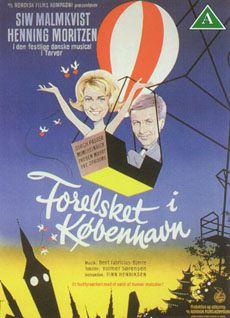 Series Movies, Film Movie, Tv Series, Film Posters, Copenhagen, Sanger, Forelsket, History, Miniature