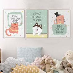 Cute Modern Anima... just got unloaded @ http://loluxes.myshopify.com/products/cute-modern-animal-poster-canvas-wall-art-9-sizes-6-designs?utm_campaign=social_autopilot&utm_source=pin&utm_medium=pin #onlineshopping #Loluxe  #NewItem #shopnow #shopping