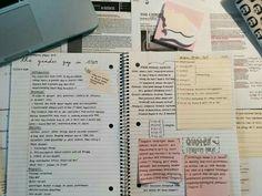 School Organization Notes, Study Organization, School Notes, Stationary Organization, Pretty Notes, School Study Tips, Study Hard, Study Notes, Revision Notes