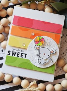 Holiday Images, Cardmaking And Papercraft, New Sticker, Unique Cards, Card Sketches, Crafty Projects, Kids Cards, Cute Cards, Thank You Cards