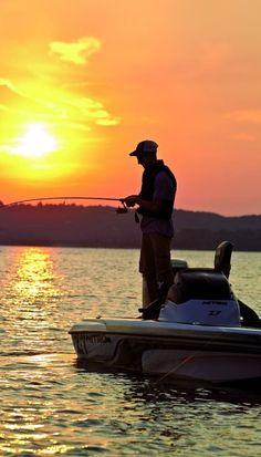 Good fishin'