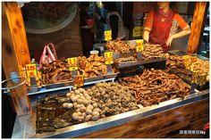 宜蘭美食推薦-羅東夜市美味小吃[ 味佳香廣東滷味 ] | 跟著領隊玩~Sky的美食.景點.住宿.台灣旅遊行程~