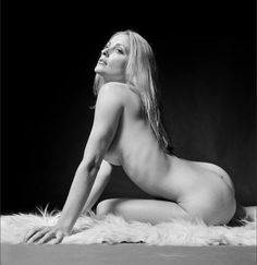 Sharon Tate, London, 1969 by Terry O'Neill