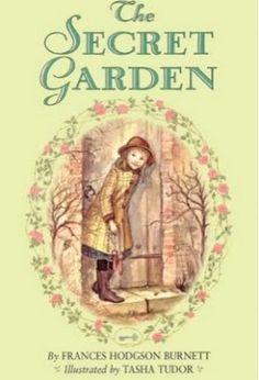 Party Themes - The Secret Garden