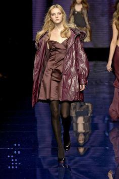 Ermanno Scervino Fall 2007
