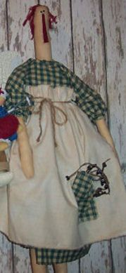 free images to make primitive dolls | how to make a doll primitive looking, tea staining dolls